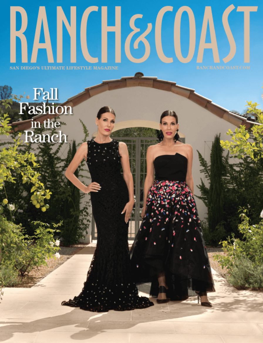 Ranch & Coast Magazine - 2016