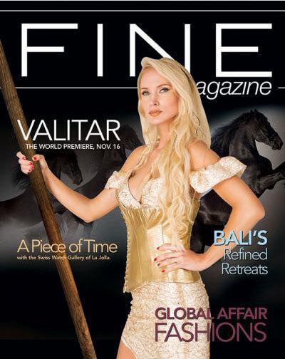 Fine Magazine -