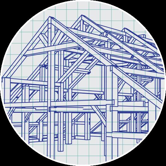 Hybrid heritage design