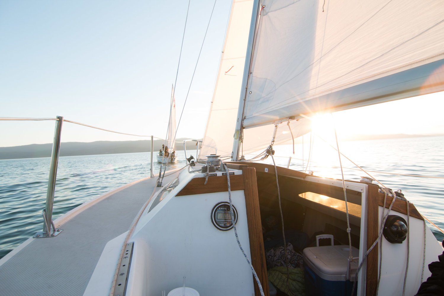 Ready for smooth sailing? - Let's make this adventure feel a whole lot more enjoyable…