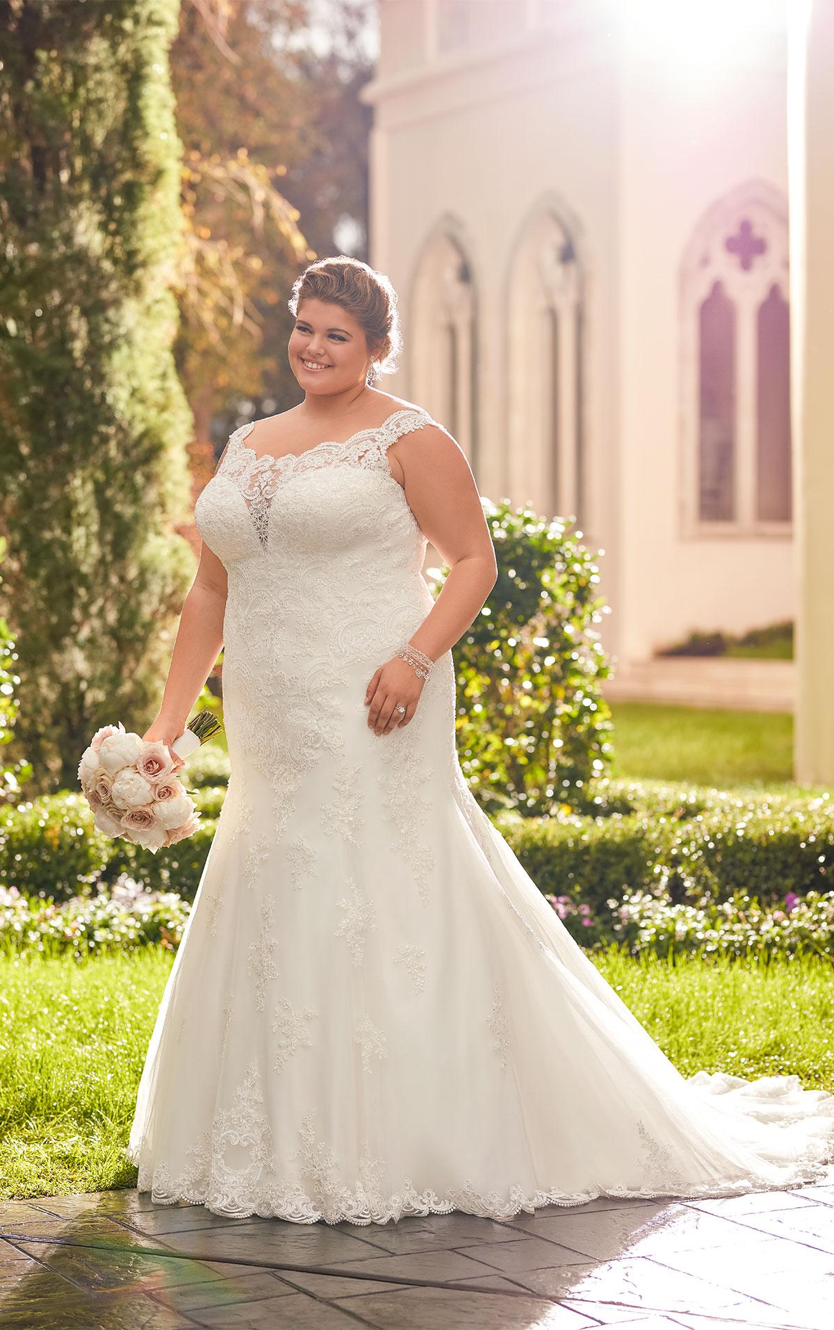 Plus Size Wedding Dress Greenwood Indiana