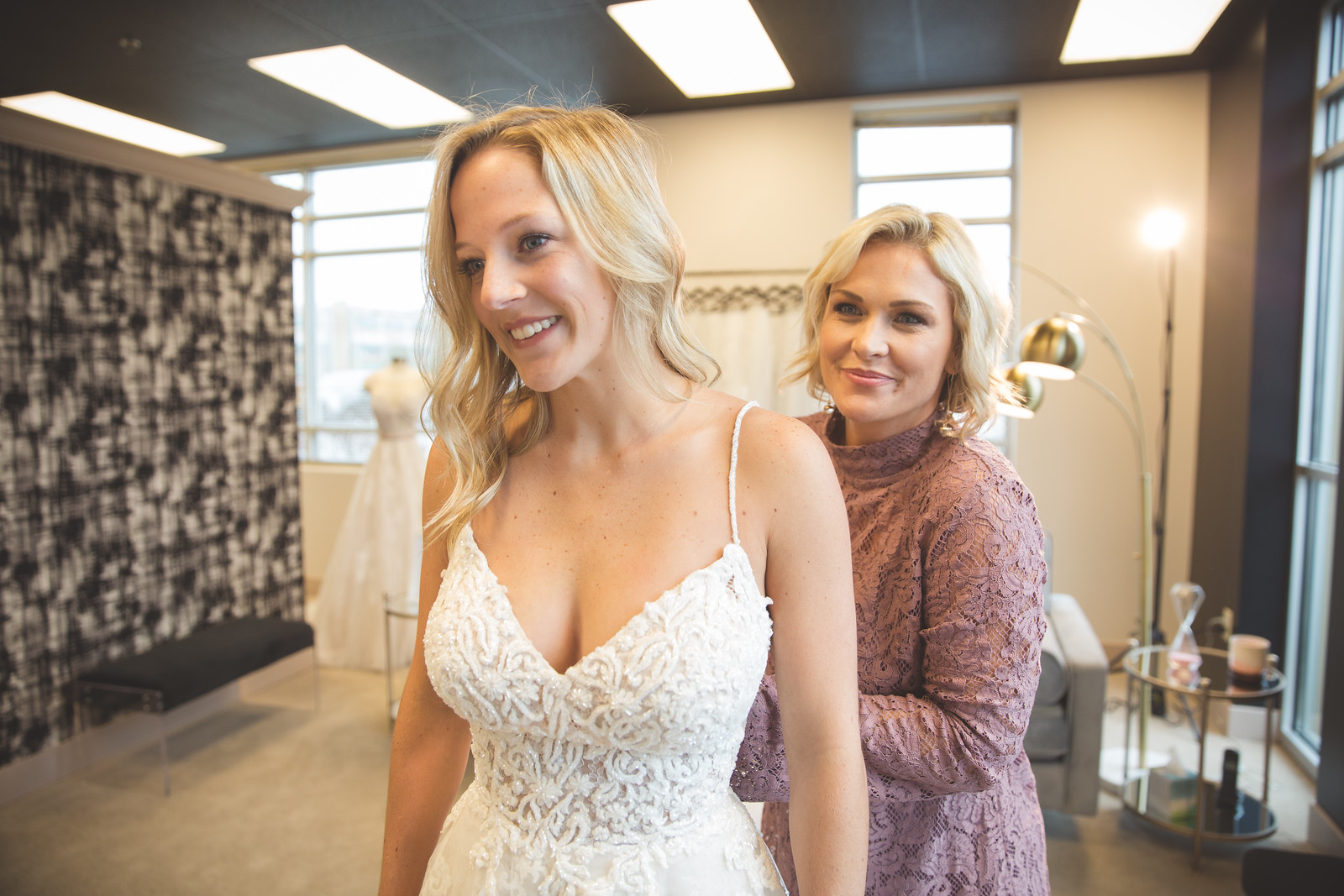 The Wedding Studio Greenwood Wedding Dress Store