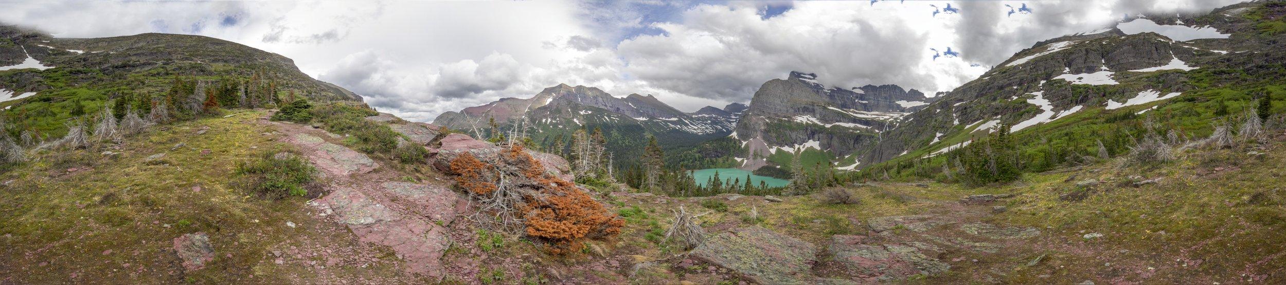 GlacierNational Park - Montana | USA