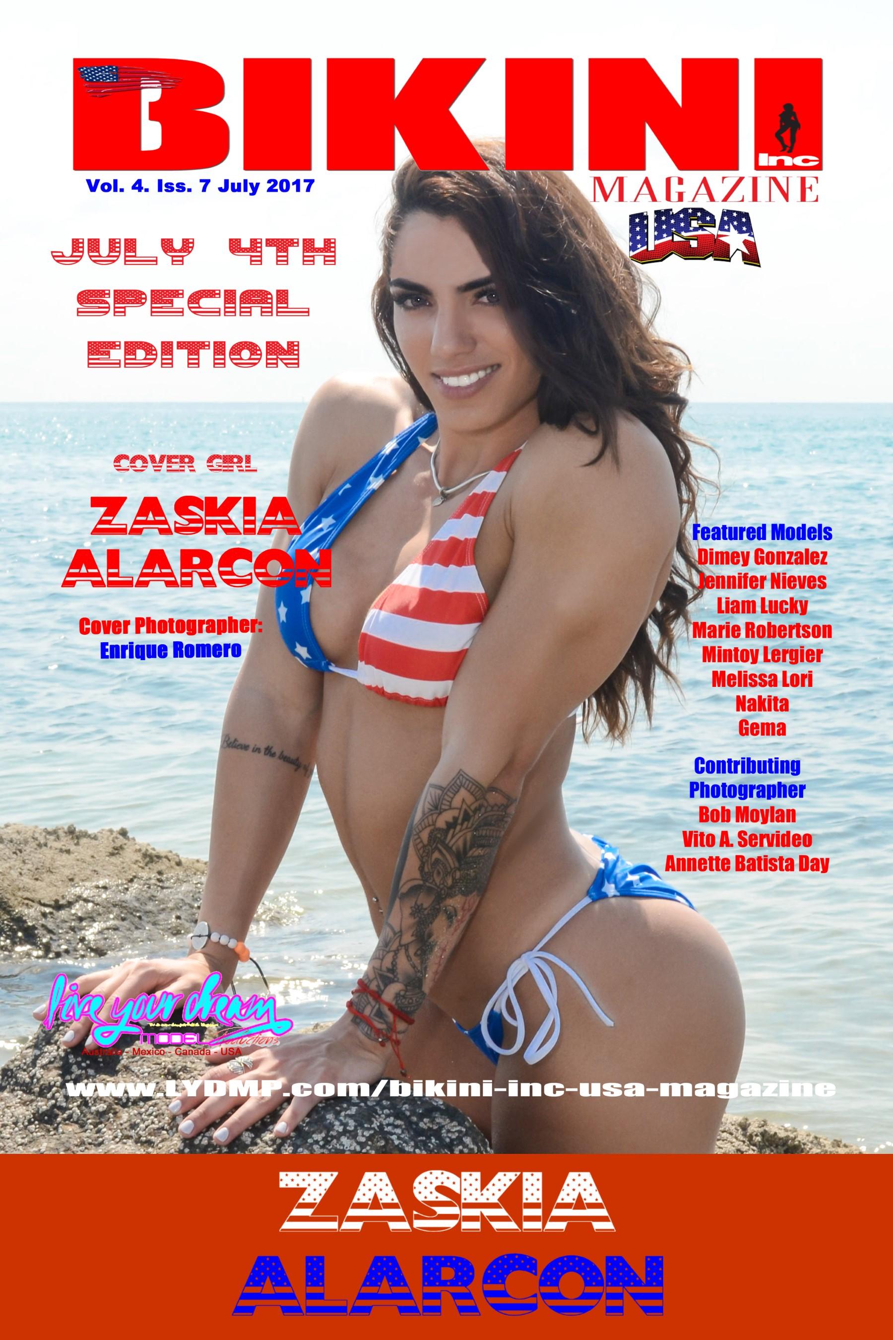Jul 2017 - Special Edition