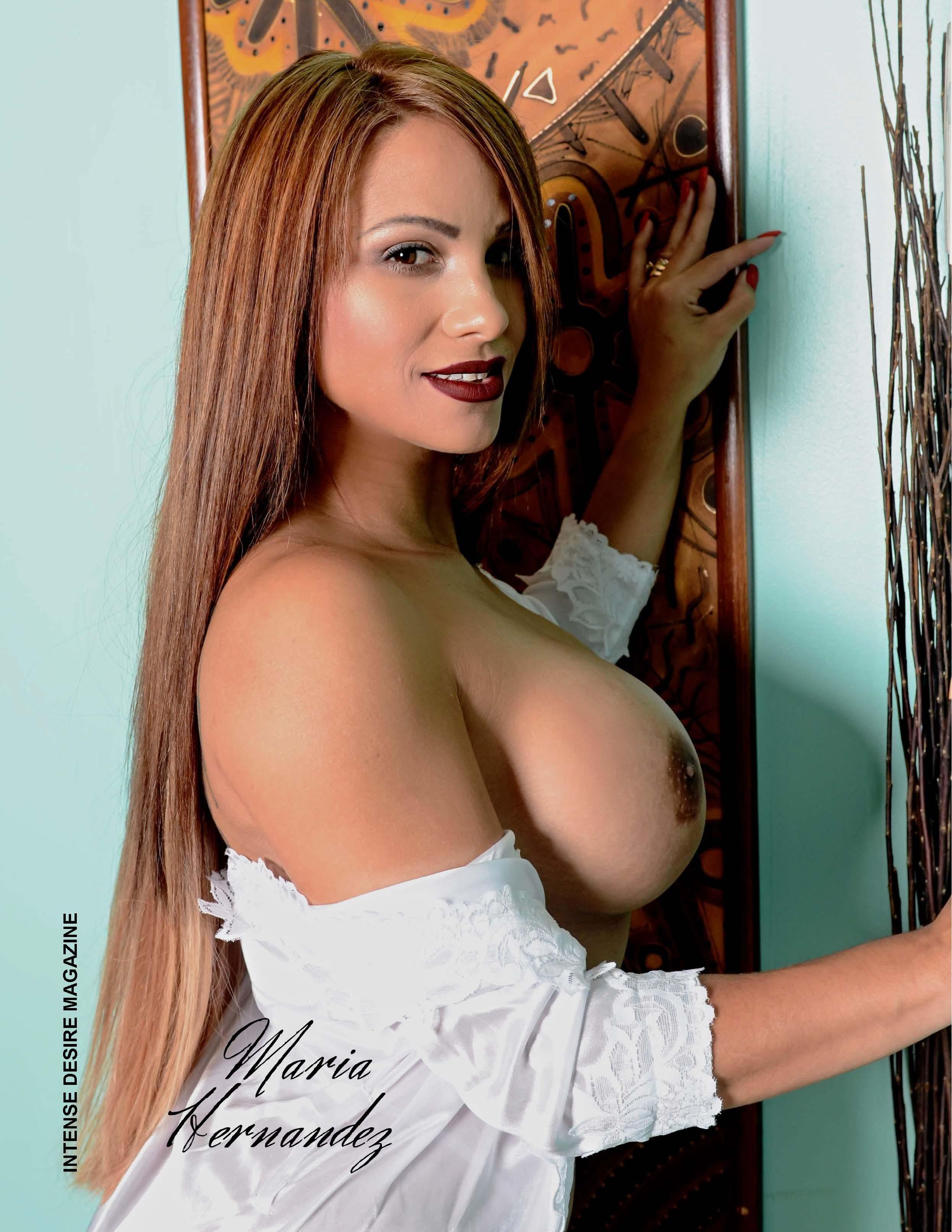 Maria Hernandez - Cuba