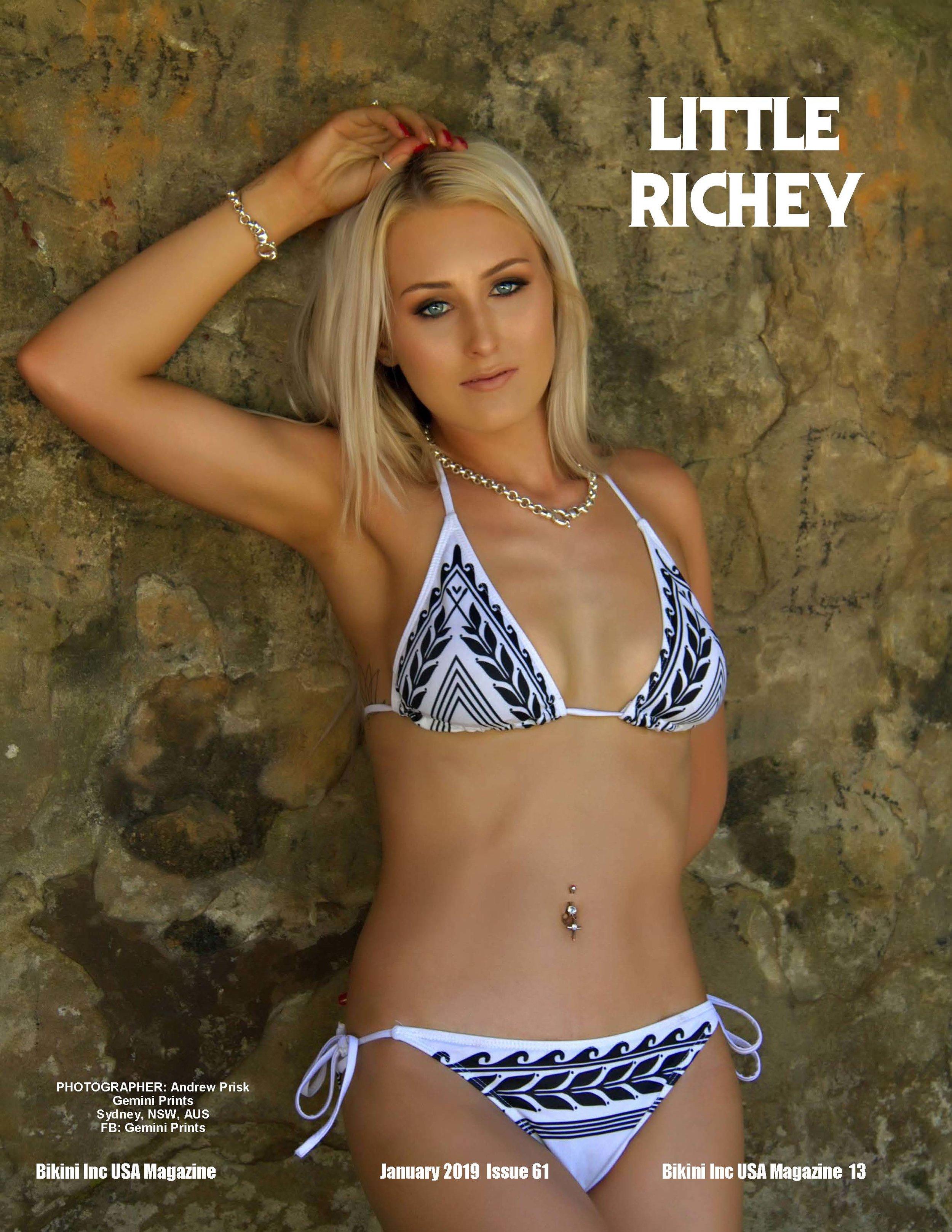Little Richey - Jan 2019