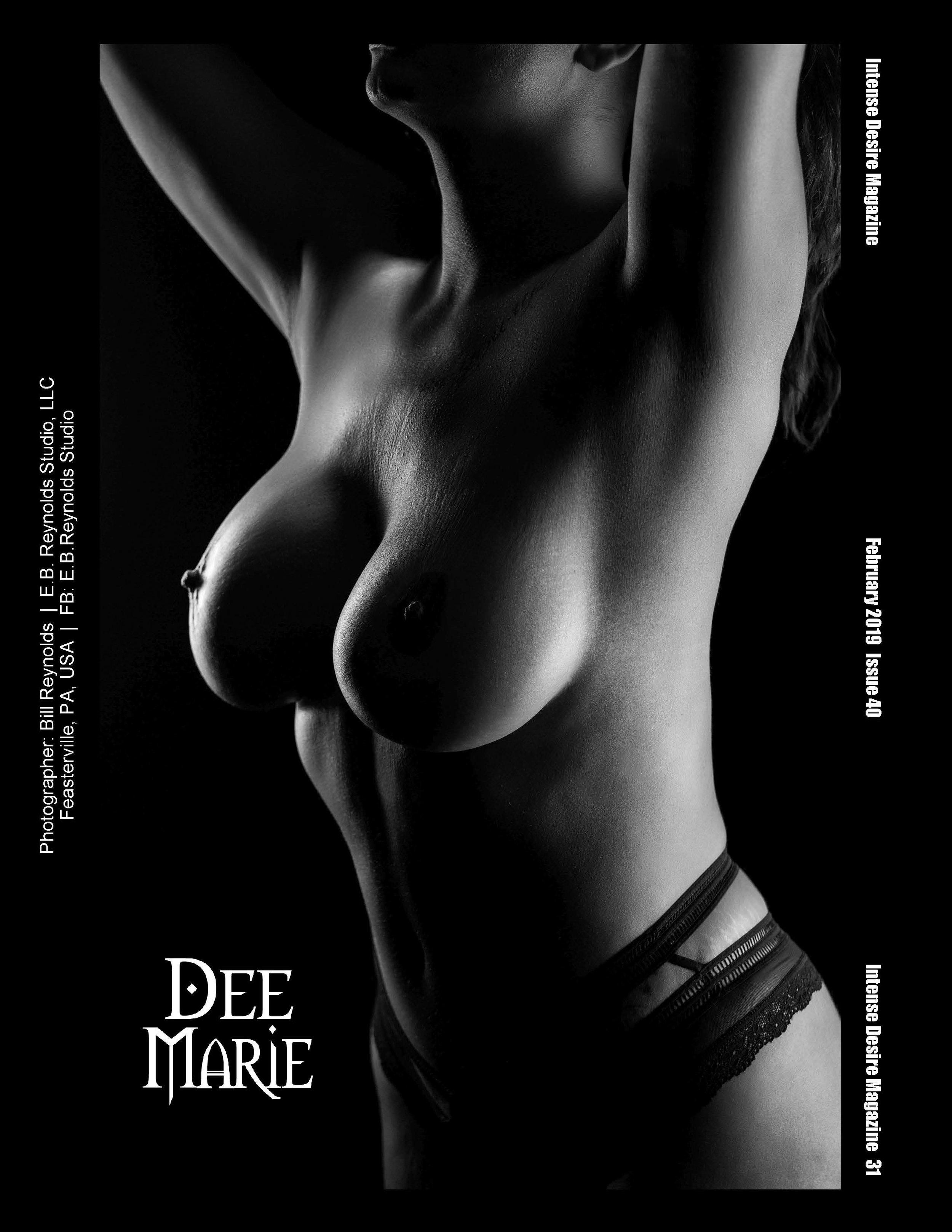 Copy of Model Dee Marie