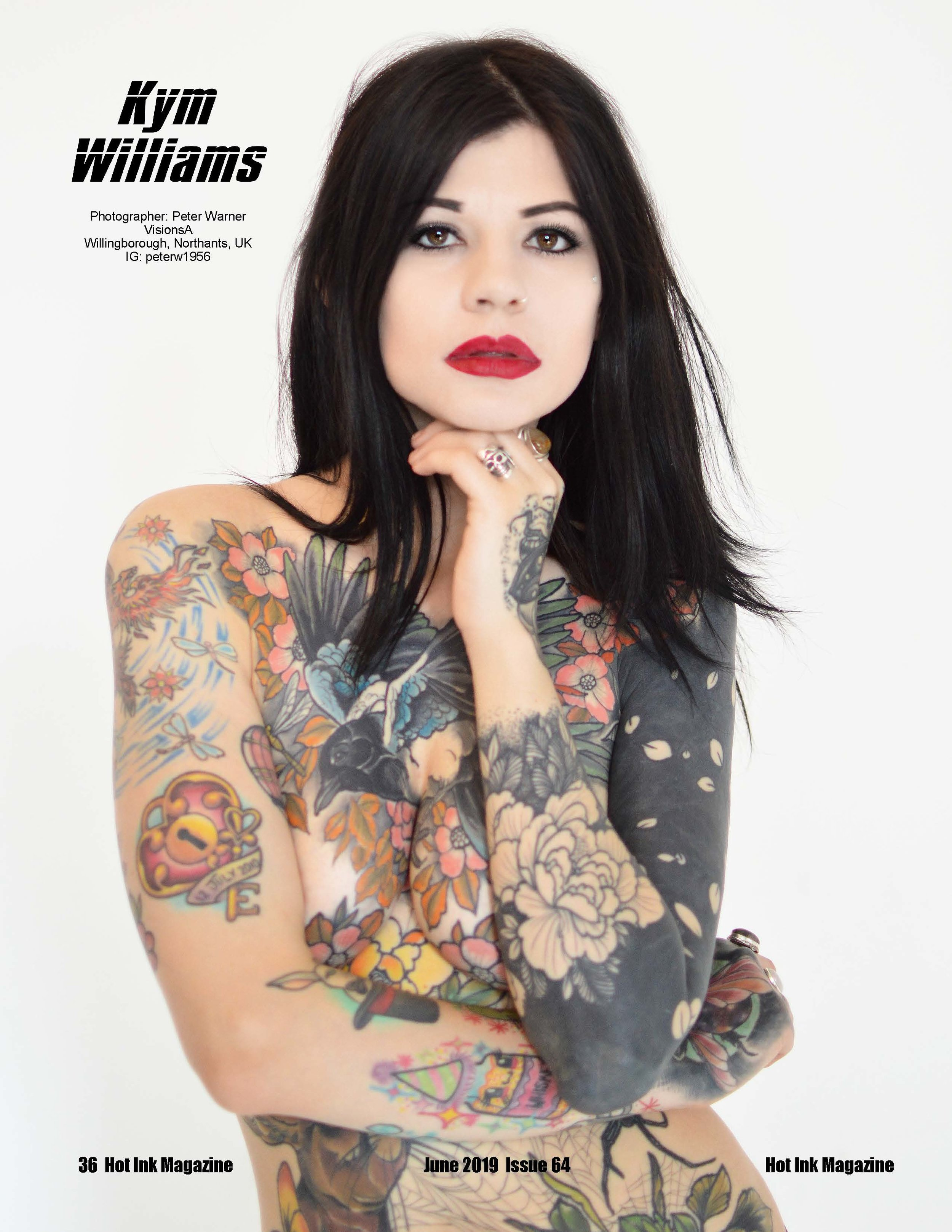 Kym Williams - Jun 2019