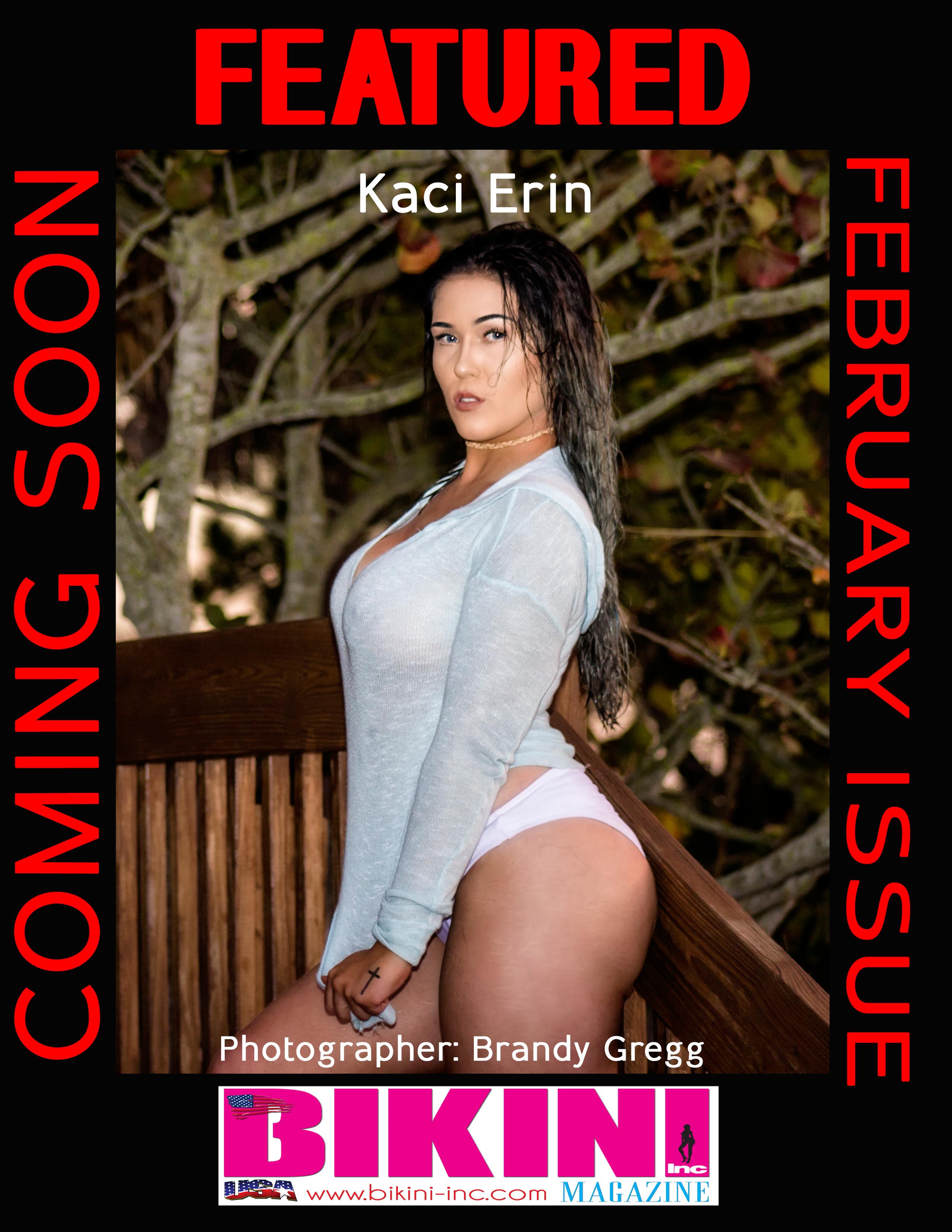 Kaci Erin - Feb 2017