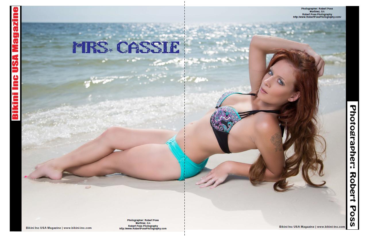 Mrs. Cassie - Mar 2017