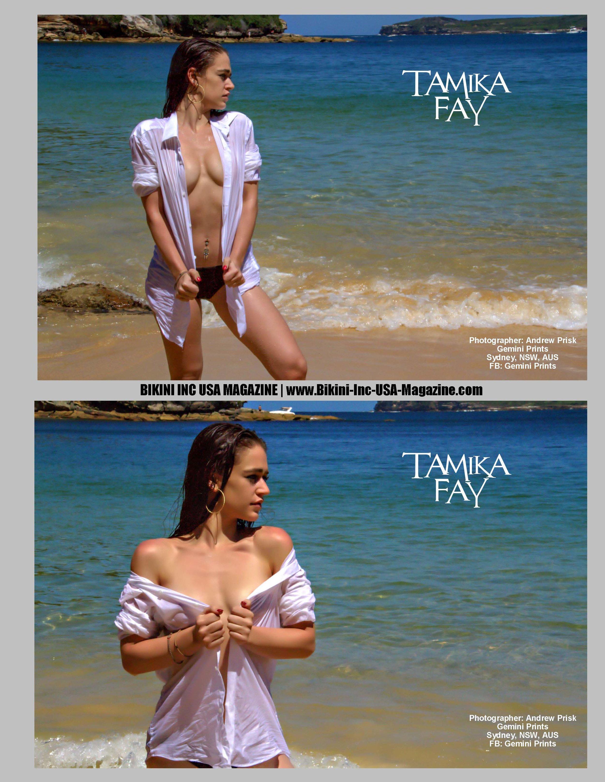 Tamika Fay - Sep 2018