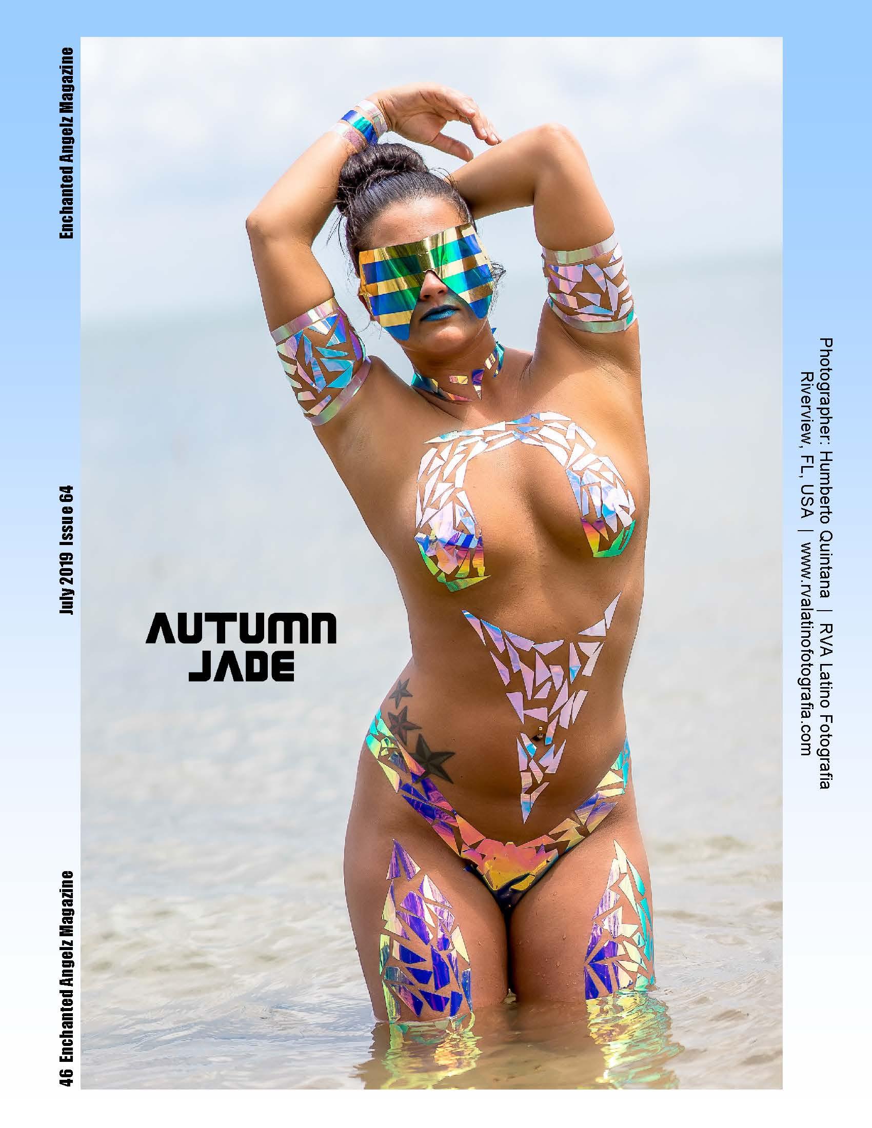 Autumn Jade - Jul 2019