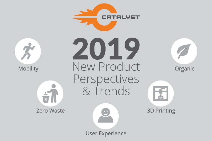 New Product Perspectives and Trends