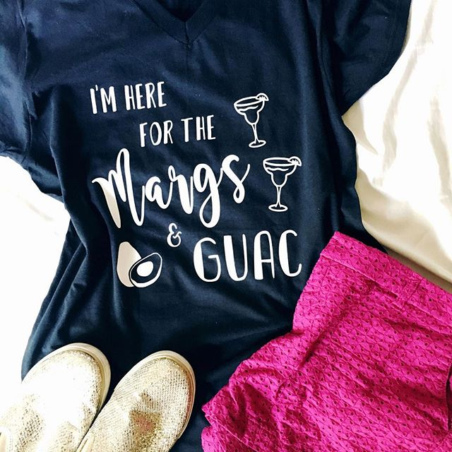 Cinco De Mayo OOTD 💃🏽 since I cant have the margs I'll take extra quac please!