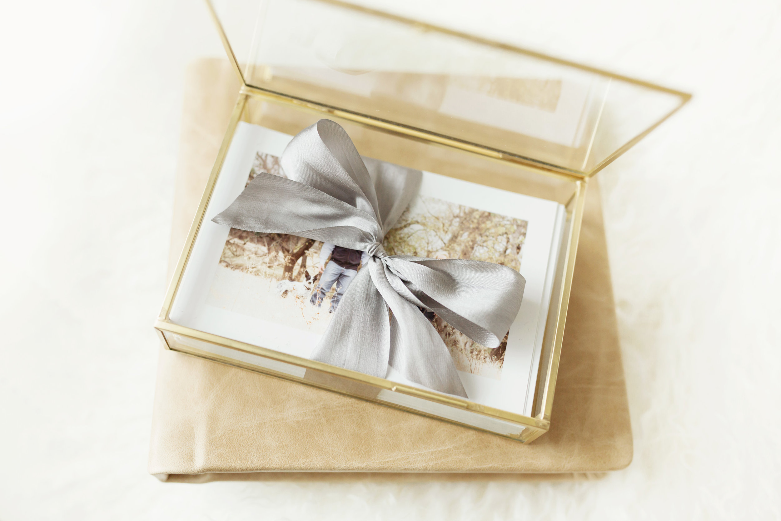 heirlooms - giving the gift of memories