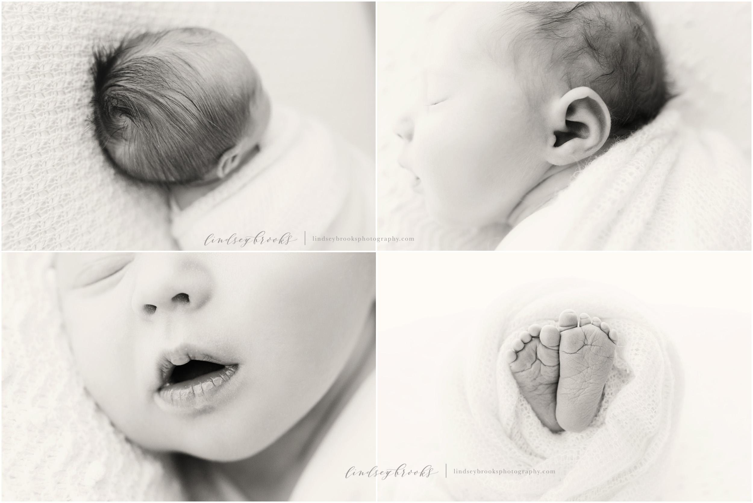 newborn photographers oklahoma