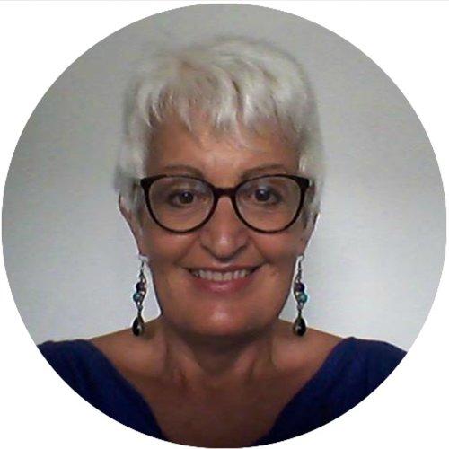 Lois Lovegrove - Intuitive Healer, Angel Channel and Heart Song Purveyor