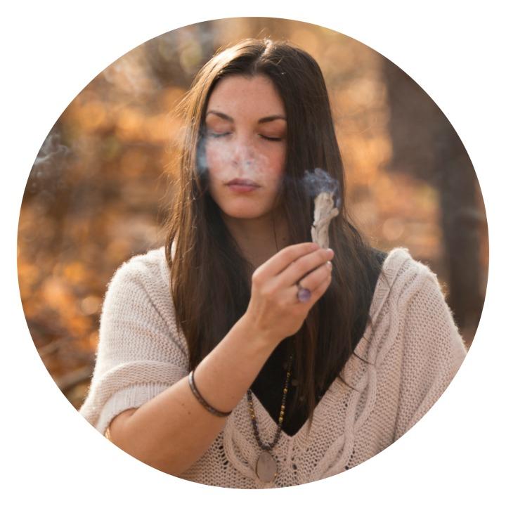 Natasha Allain - Igniter and Mirror of Truth - Modern Medium, Healer & Intentional Artisan
