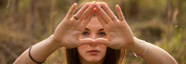 Exploring The Boundaries of Your Body in Yoga
