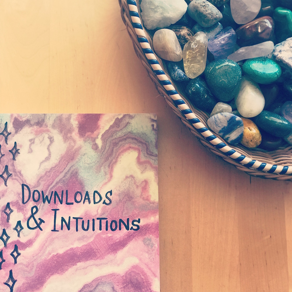 claircognizance, downloads, intuition