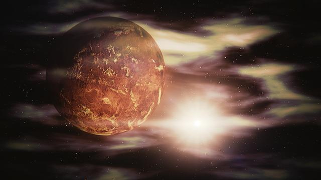 Venus Retrograde, October 5 - November 14, 2018