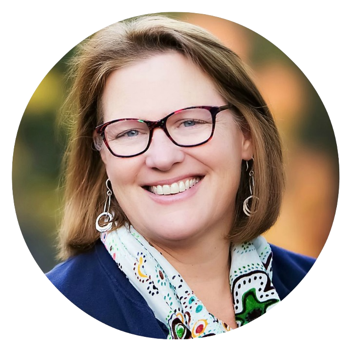 Leanne McClain - Hypnotherapist & Stress Coach, HeartMath Coach, Intuitive Guidance
