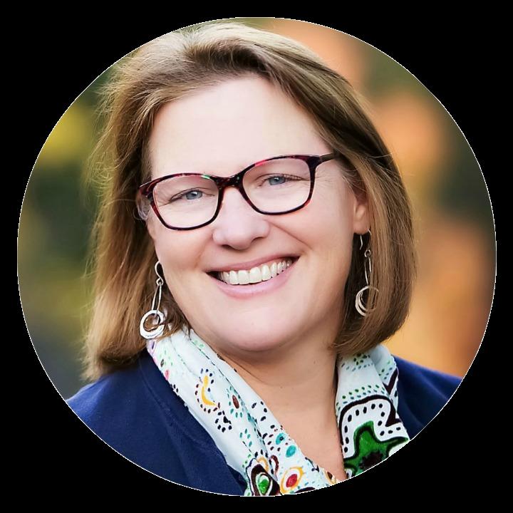 Leanne McClain - Transformational Healer