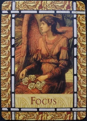 FOCUS - Healing with the Angels