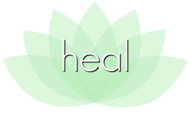 HEAL - dive deep and heal all unhealthy energetic imprinting and wounding