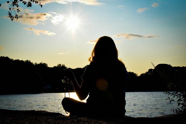What is a Reflective Resonance Akashic Healing?