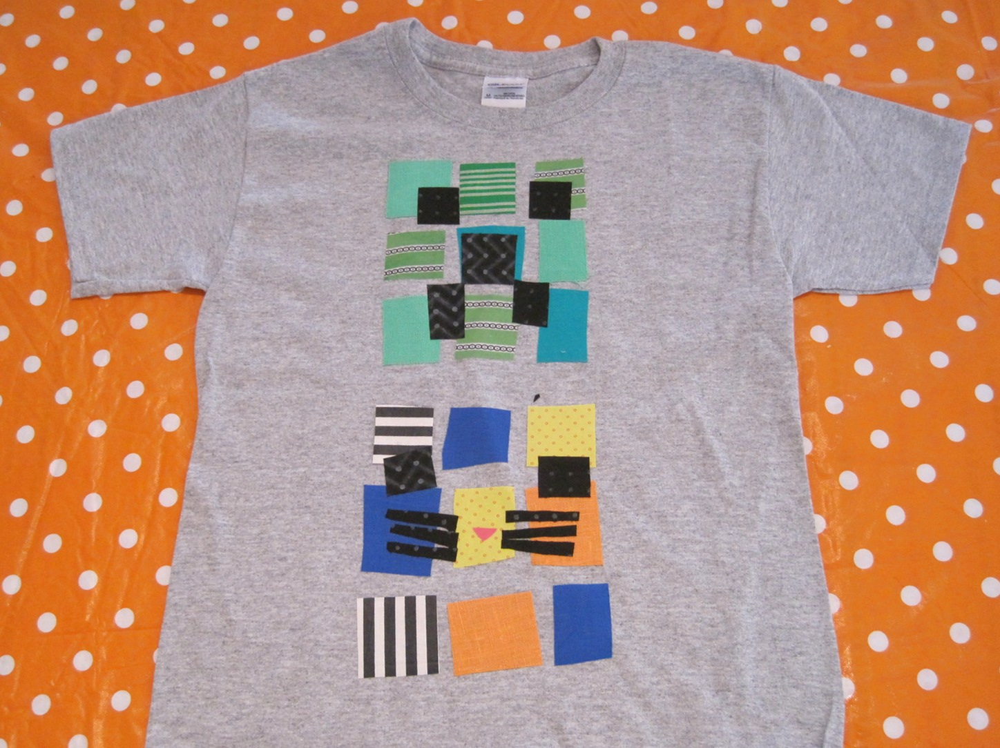 Minecraft T-shirt Design-ages 6 andup -  Design your own unique Minecraft t-shirt using