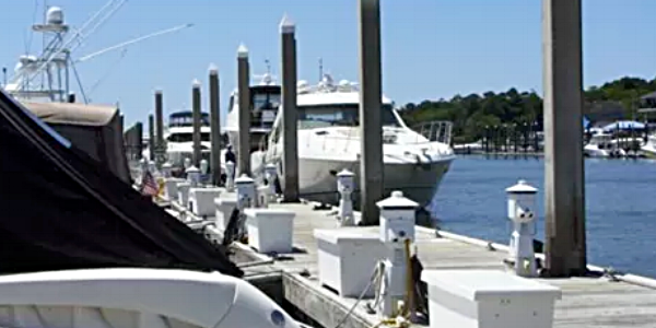 Wrightsville Beach Marina and Yacht Club