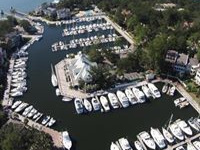 Windmill Harbour Marina