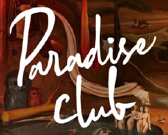 PARADISE CLUB - EDITION TIMES SQUARE