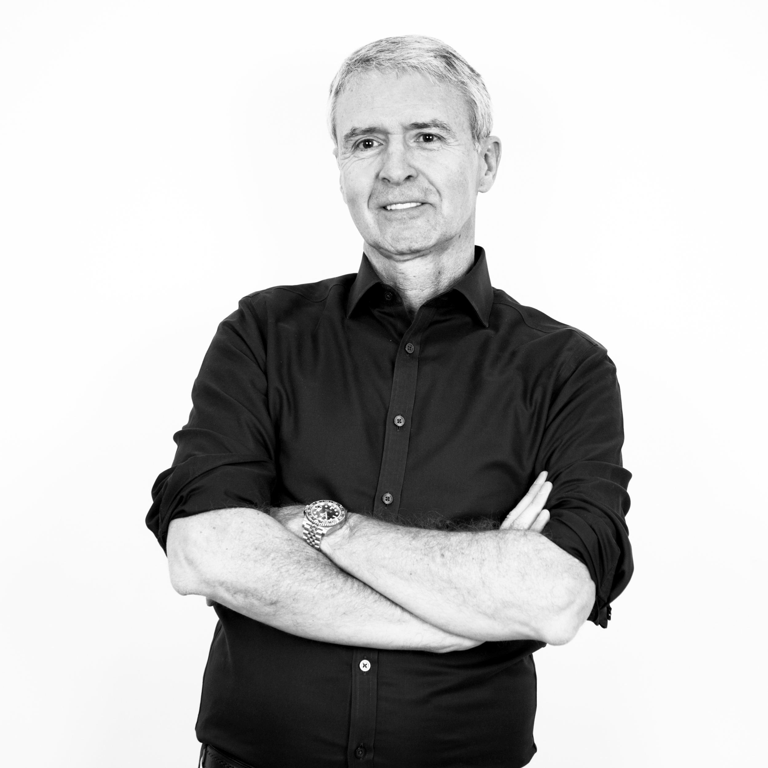 Tony Shepherd | CEO