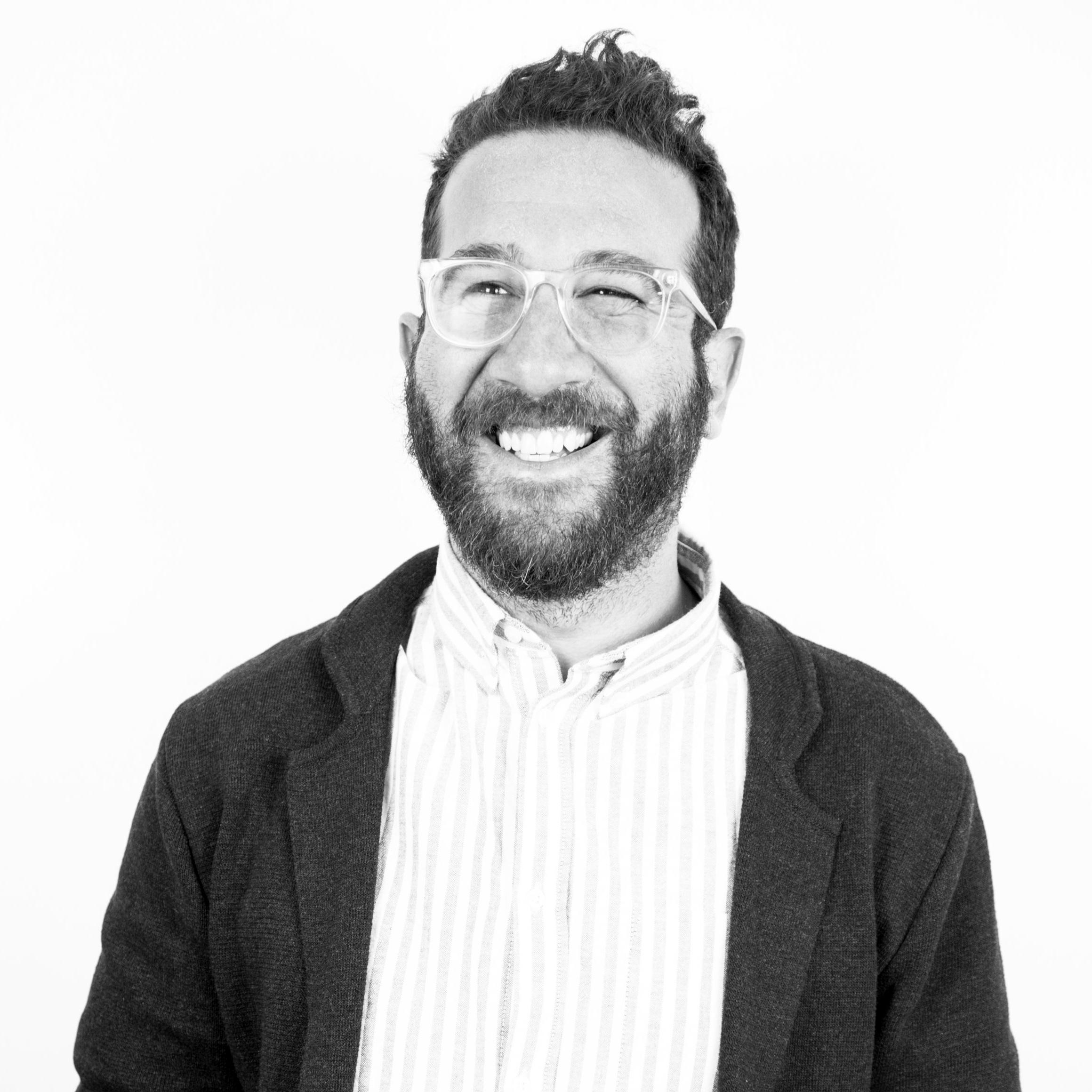 Aaron Levitt  Director of Travel