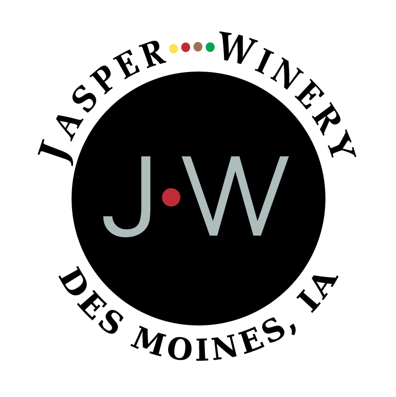 jasper winery logo