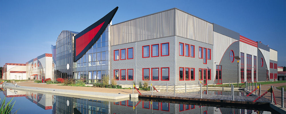 BIG Toy Co. - visit their website: www.big.de