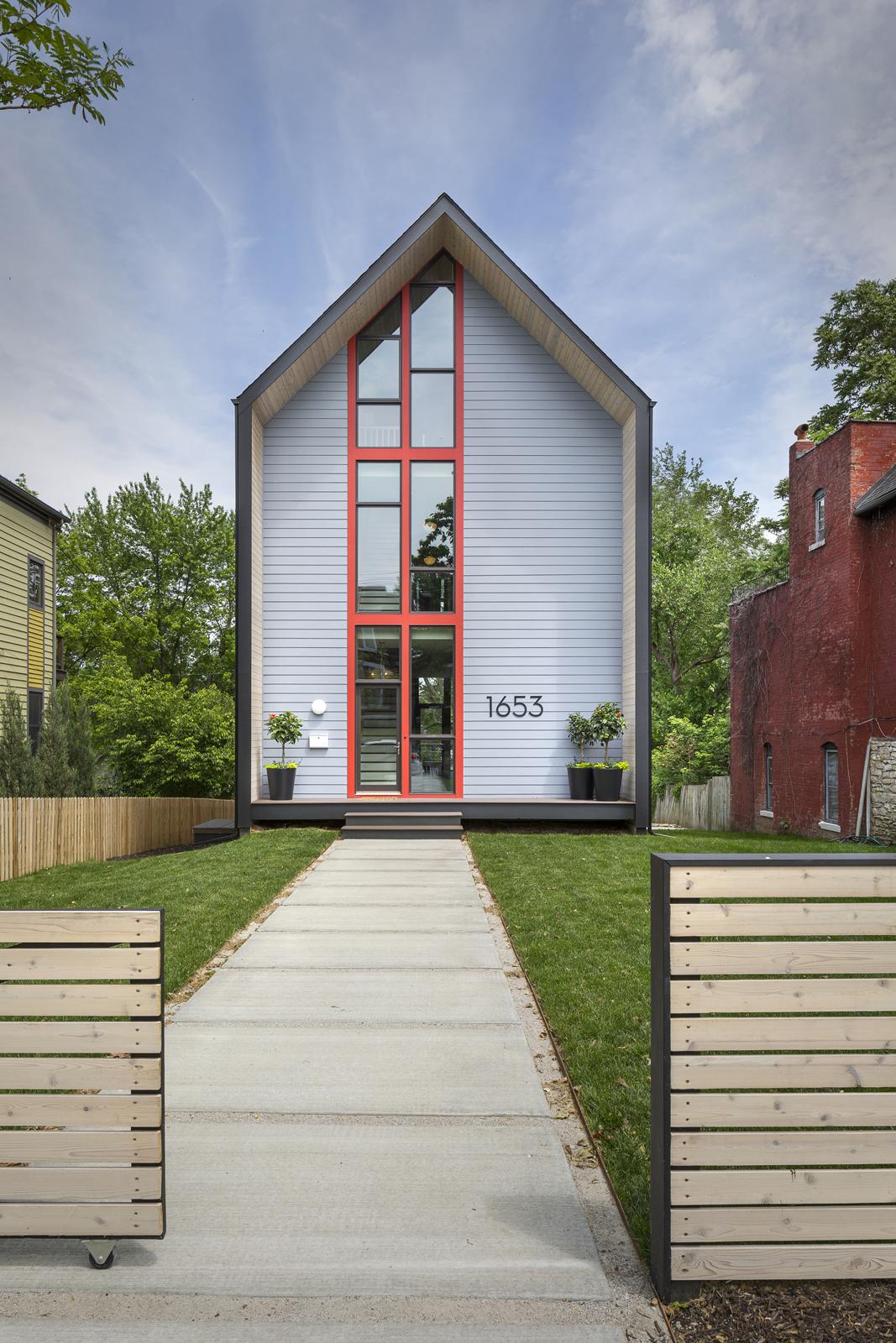 Studio Build - Kansas City Residence
