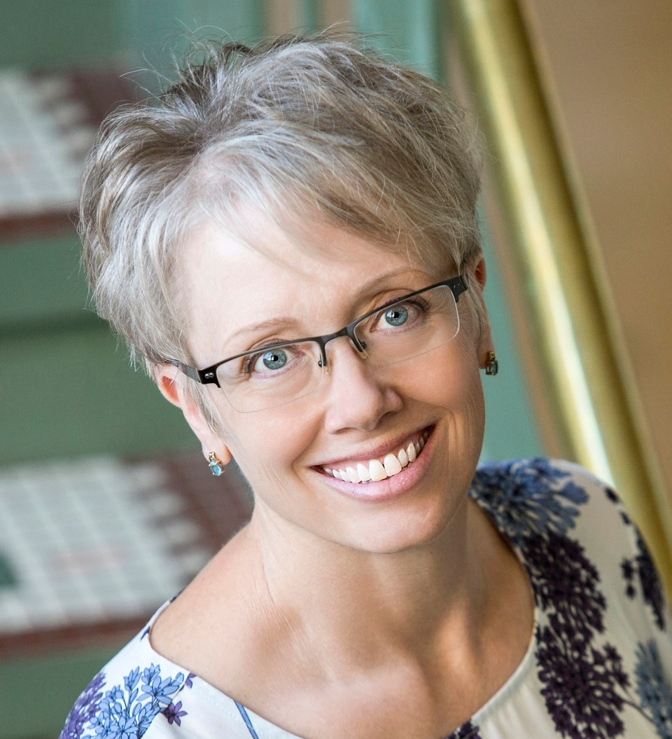 Cheri A. Hulse, AIA
