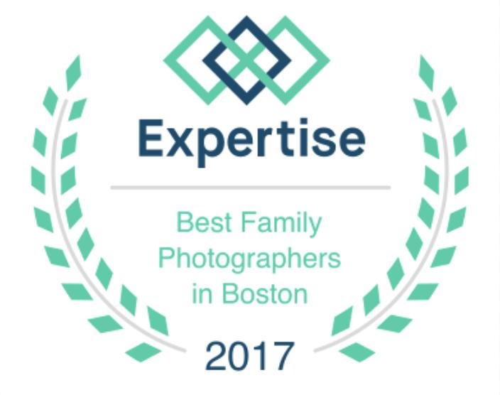 Award Winning Best Family Photographers in Boston 2017
