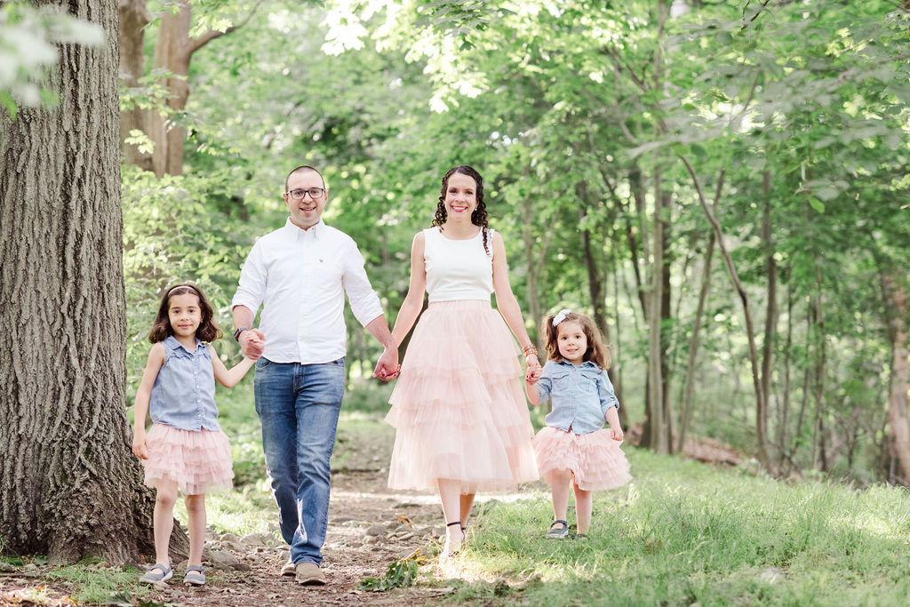 Andre Toro Photography - My Family!