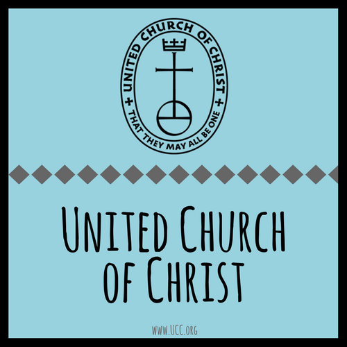 Link to Main Website  - Mission StatementAs people of the United Church of Christ, affirming our Statement of Faith, we seek within the Church Universal to participate in God's mission and to follow the way of the crucified and risen Christ.Empowered by the Holy Spirit, we are called and commit ourselves:+ To praise God, confess our sin, and joyfully accept God's forgiveness;+ To proclaim the Gospel of Jesus Christ in our suffering world;+ To embody God's Love for all people;+ To hear and give voice to creation's cry for justice and peace; + To name and confront the powers of evil within and among us; + To repent our silence and complicity with the forces of chaos and death; + To preach and teach with the power of the living Word; + To join oppressed and troubled people in the struggle for liberation; + To work for justice, healing, and wholeness of life; + To embrace the unity of Christ's church; + To discern and celebrate the present and coming reign of God. About this testimonyThe UCC Statement of Mission, 1987, was drafted by a churchwide conference on mission in Houston, Texas, in which representatives from all communities in the church—including evangelicals, liberals, and others—tried to find common ground. The statement was affirmed by General Synod XVI later that year.