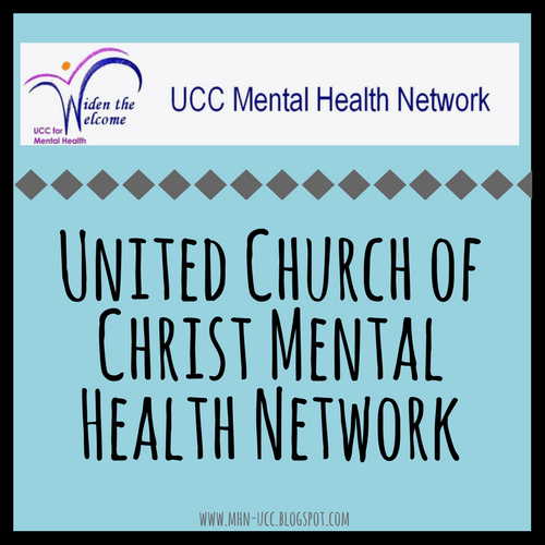 Link to Main Website  - What is our Mission?The United Church of Christ Mental Health Network works to reduce stigma and promote the inclusion of people with mental illnesses/brain disorders and their families in the life, leadership and work of congregations. What is our Vision?We envision a future in which: People with mental illnesses feel welcomed, supported, valued and included seamlessly in the life, leadership and work of their congregations. UCC congregations have eliminated stigma, and their members offer true compassion and support for people with mental illnesses and their families. UCC churches are collaborating with other faith communities to widen their welcome to people with mental illnesses. What are our Values?Jesus has shown us the way to embrace those who are marginalized by society and advocate with and for them. Every person has value and worth and deserves love, dignity and respect. All people, regardless of mental health or disability status, have something to contribute to the life, leadership and work of their congregations. Community matters. A sense of belonging is important to us all, whether we face mental health challenges ourselves or not. True compassion in ministry and relationships is based on equality. What is our History?In 1992 the Mental Health Network (formerly the Mental Illness Network) began with a grant from the American Missionary Association of the United Church of Christ. We began as a response to the need for families and others to communicate among themselves about their experiences as families, and in congregations. We are, therefore, a network and not a committee.