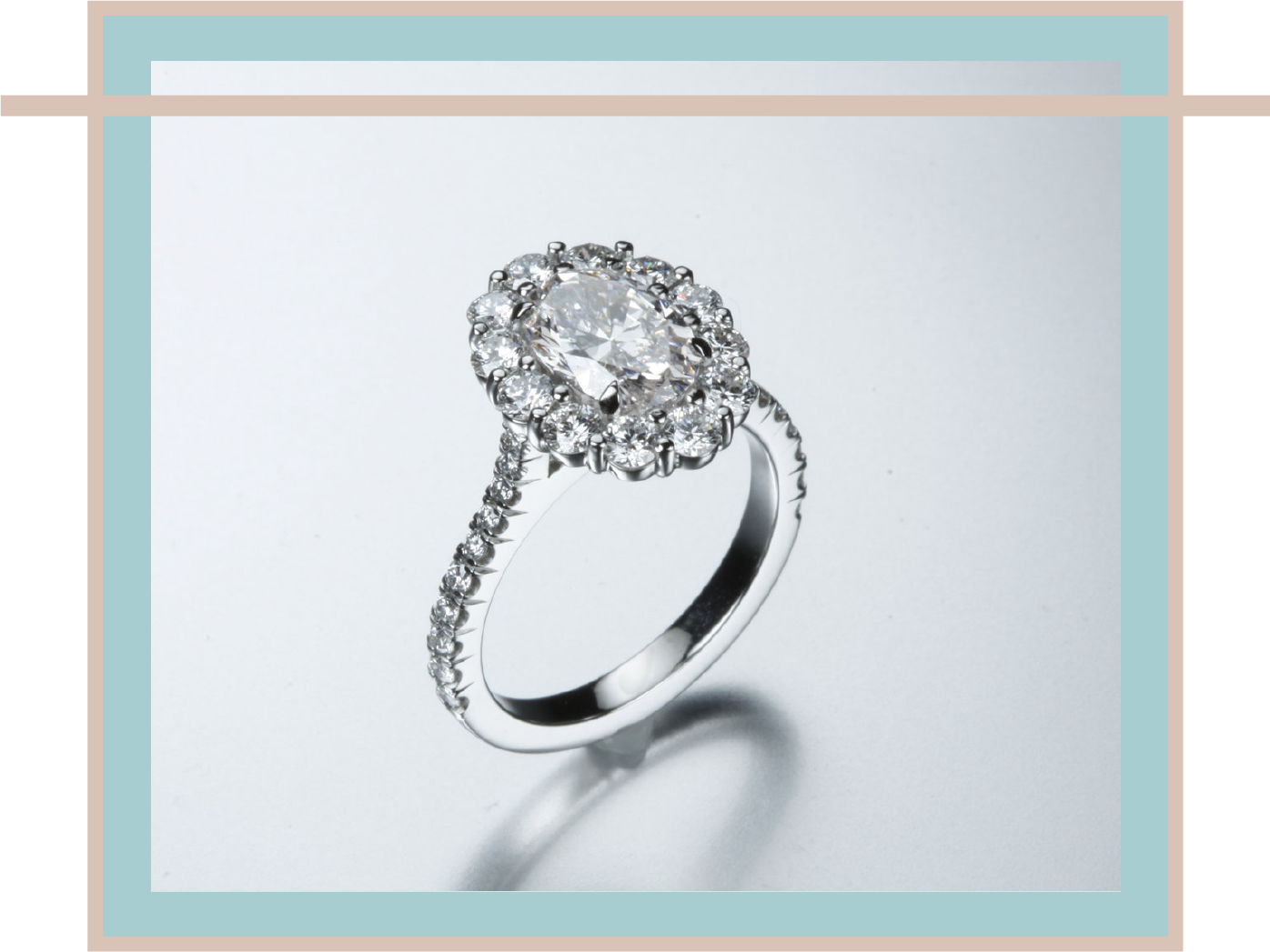 Engagement Rings - Shop Now >>