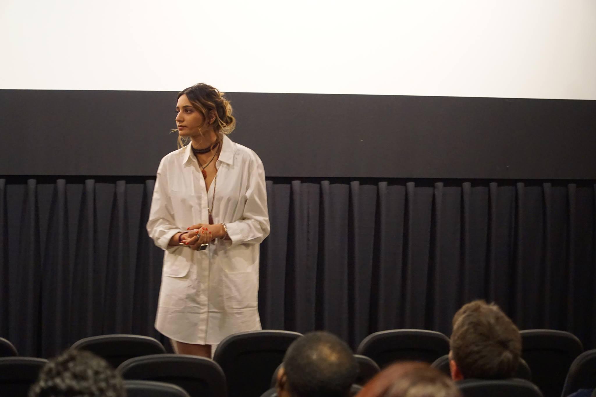 DirectorMahum Jamal -