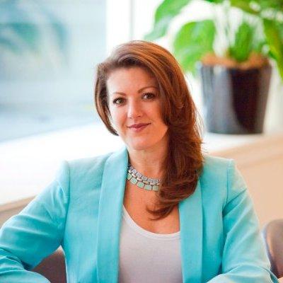 Megan Motto - CEO at Consult Australia