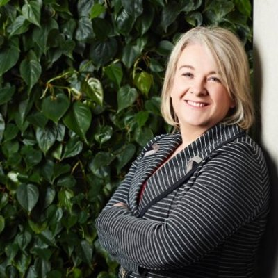 Alison Rowe - Chief Executive Officer at Moreland Energy Foundation