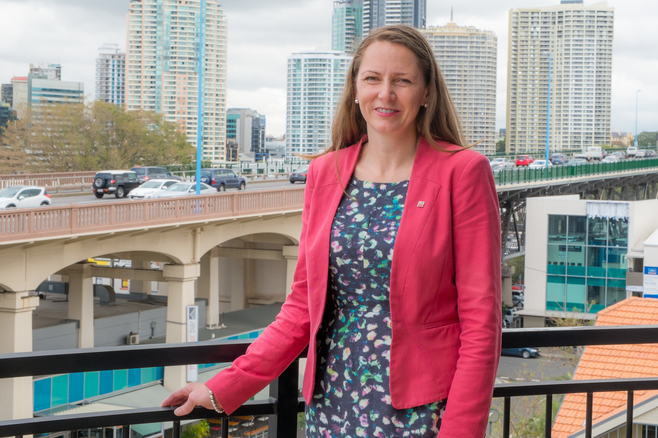 Kirsty Kelly - Strategy, management and policy professional providing leadership to support better community and urban outcomes