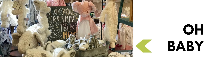 Shop Baby at Terra Verde
